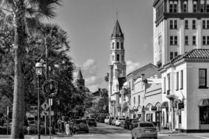 History Of St. Augustine – A Timeline Of The City's Most Important Historical Events
