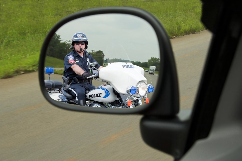 Case Consideration - 5 Instances You Should Hire A Speeding Ticket Lawyer