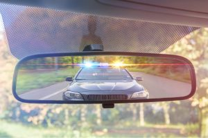 Pull-Over Protocol – 7 Things To Remember When You're Pulled Over For Speeding