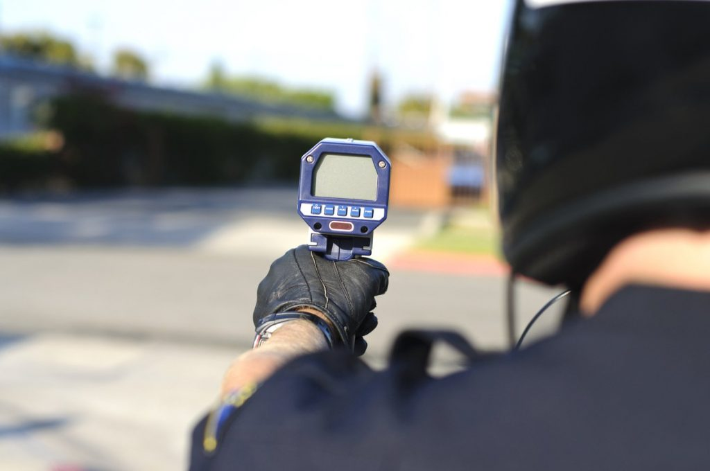 Speed Traps – 4 Ways Police Can Catch You Speeding In Florida