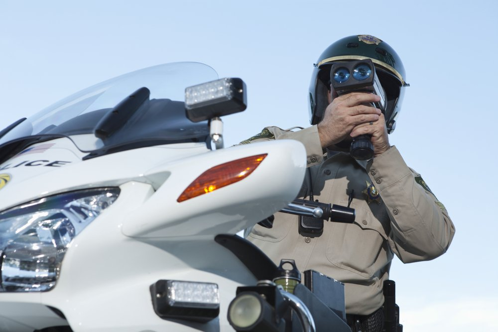 50mph+ Over The Limit – The Repercussions Of Driving Too Fast In Florida