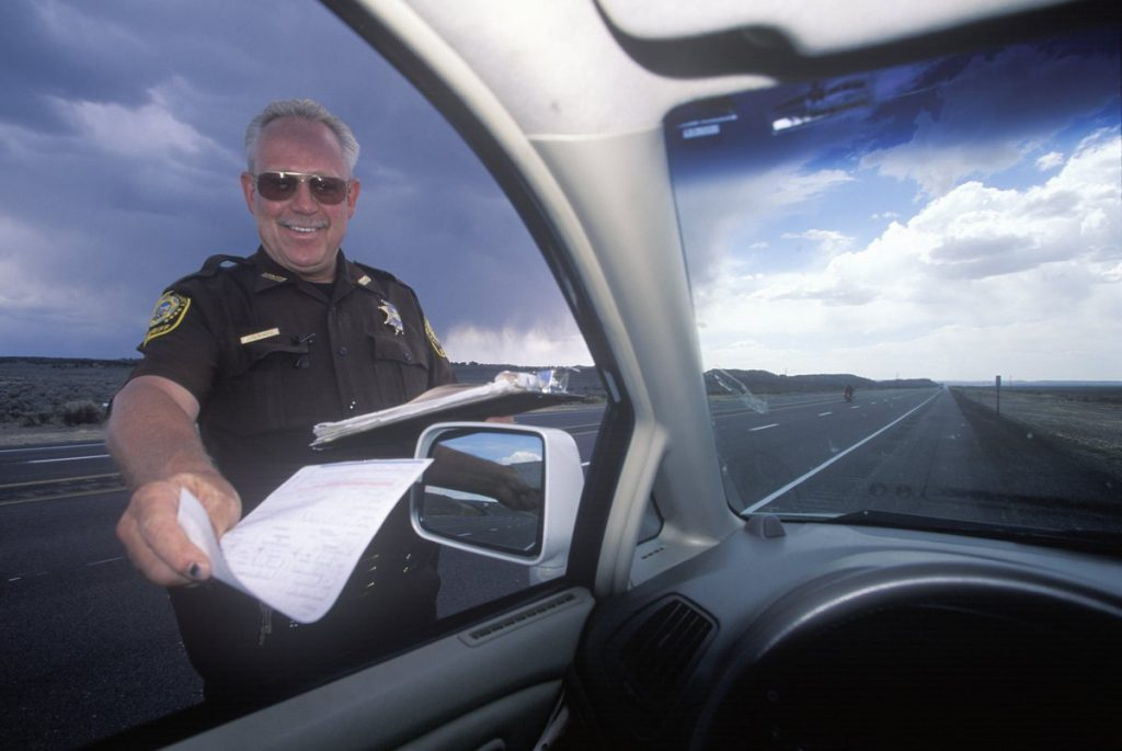 3 Things To Consider Before Contesting Your Speeding Ticket