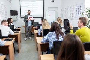 Speeding Sanctions – An Overview Of The Traffic School Option