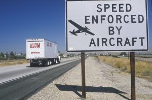 Avoiding Airplane Tickets – How To Fight An Aircraft-Issued Speeding Ticket