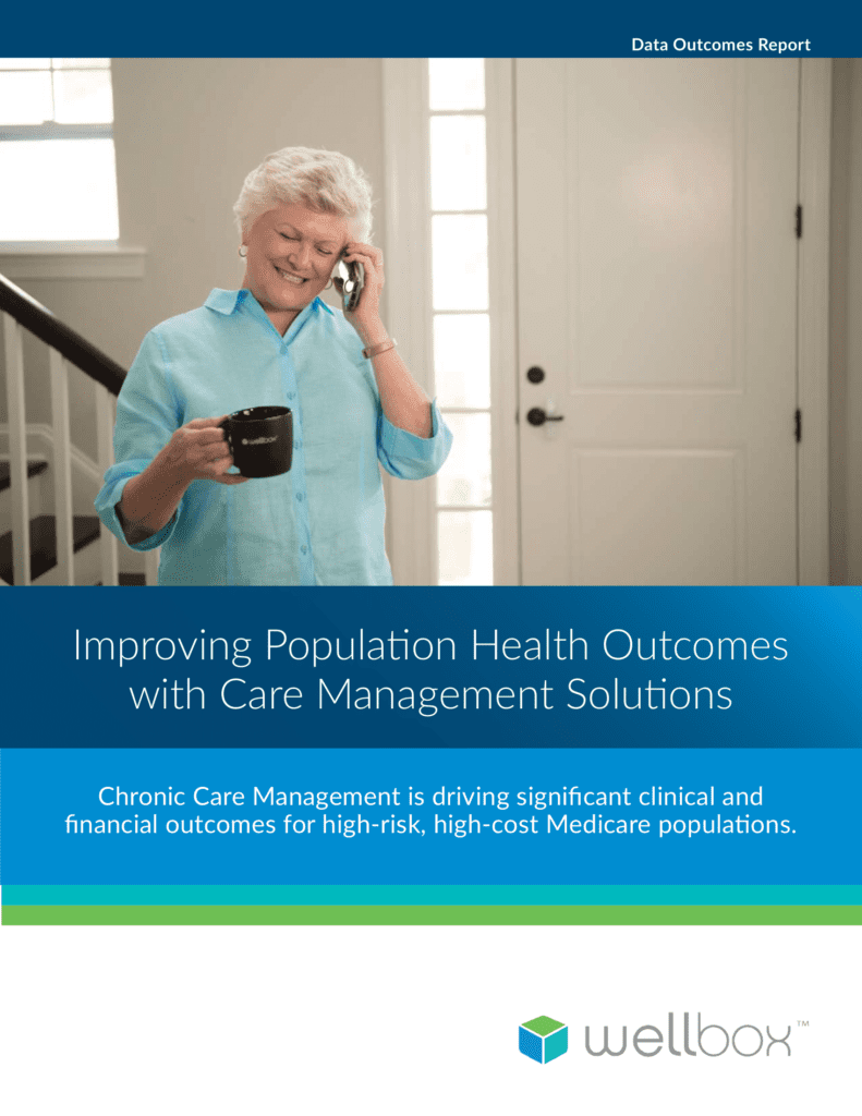 Learn how Chronic Care Management is driving significant clinical, financial, and population health outcomes in our latest whitepaper.