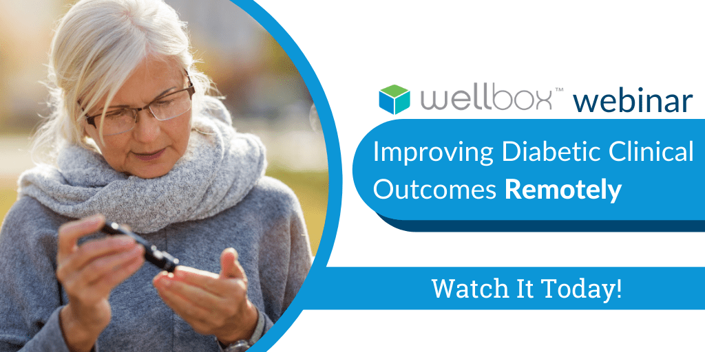 Watch our webinar discussing virtual care tactics shown to improve clinical outcomes for the diabetic Medicare population.
