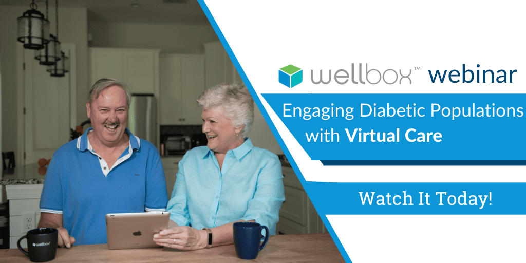We invite you to learn more about Engaging Diabetic Populations with Virtual Care in this recorded session in our thought leadership series.