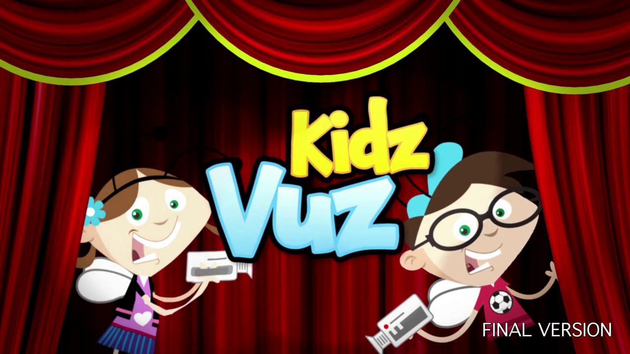 Kidz Vuz Videographers Jacksonville and Video Production Jacksonville, Florida C7Creative.com
